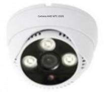 Camera AHD WTC-D101 độ phân giải 1.0 MP