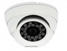 Camera AHD WTC-D101H độ phân giải 2.0 MP