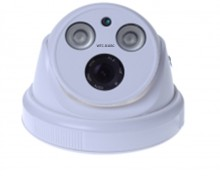 Camera AHD WTC-D103C độ phân giải 1.3 MP