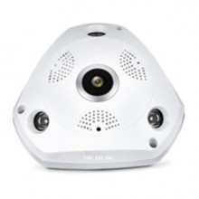 Camera IP WiFi VRCAM 360 độ phân giải 1.0MP