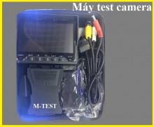 Máy test camer M-TEST