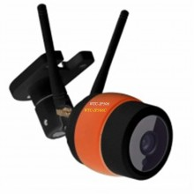 Camera IP WiFi WTC-IP306C độ phân giải 1.3MP