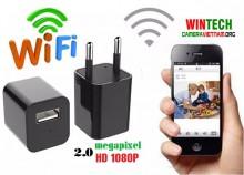 Camera ip wifi WinTech USP độ phân giải 2.0MP