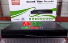 Đầu ghi hình camera WinTech  WTD-4IP