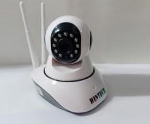 Camera WinTech CARE W4 độ phân giải 1.0 MP