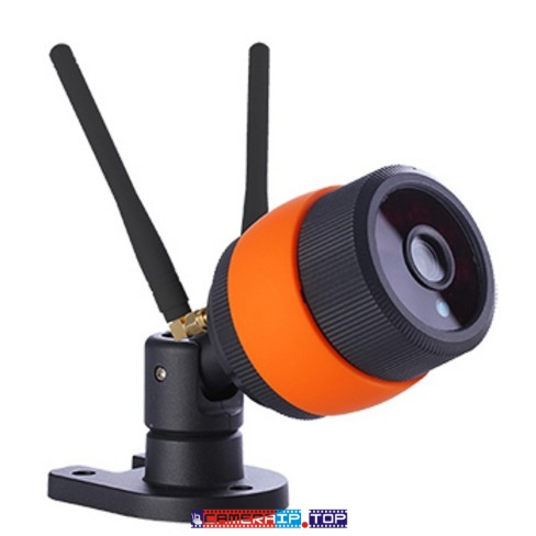 Camera quan sát ip wifi ngoài trời IP 306c