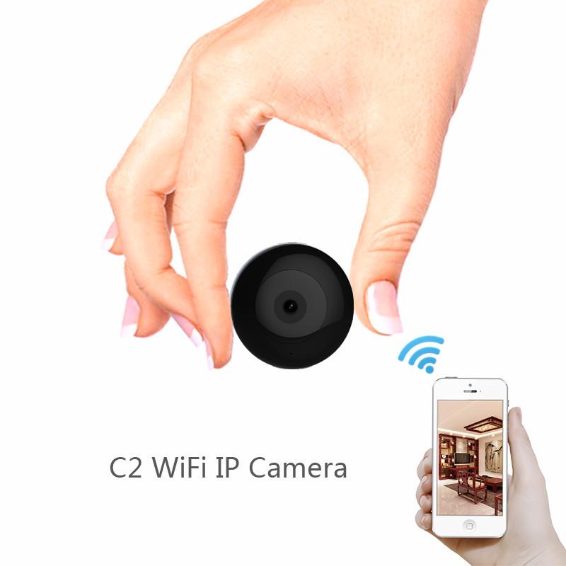 Smart 1080P HD Mini Camera