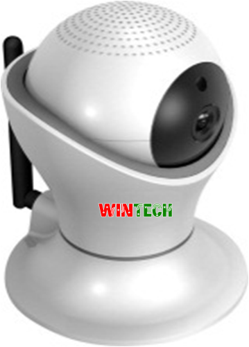 camera ip wifi wintech ip502 do phan giai 2 0mp